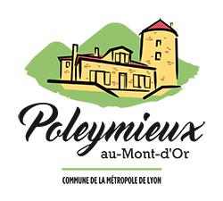 Poleymieux-au-Mont-d'Or Logo