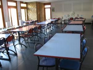 Restaurant scolaire, Poleymieux-au-Mont-d'Or